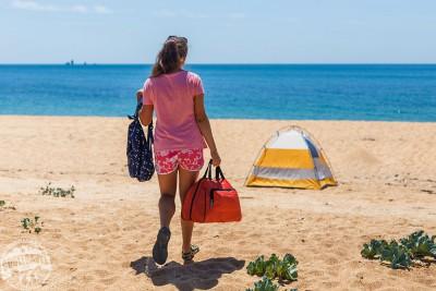 О непрофессионализме в области туризма или как не оказаться обманутыми, собираясь на отдых в Крым!