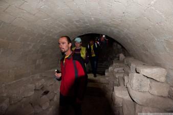 Подземелья Форта Тотлебен